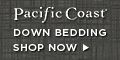 Pacific Coast Bedding - Shop Now!